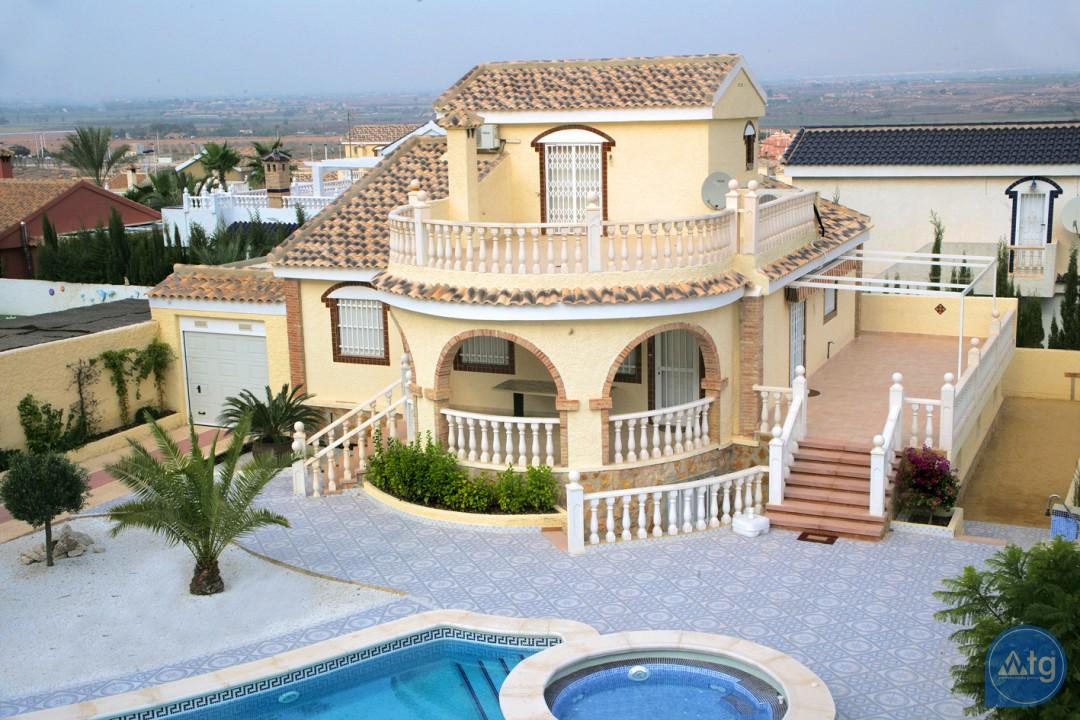 Villa de 3 chambres à Gran Alacant - MAS117264 - 1
