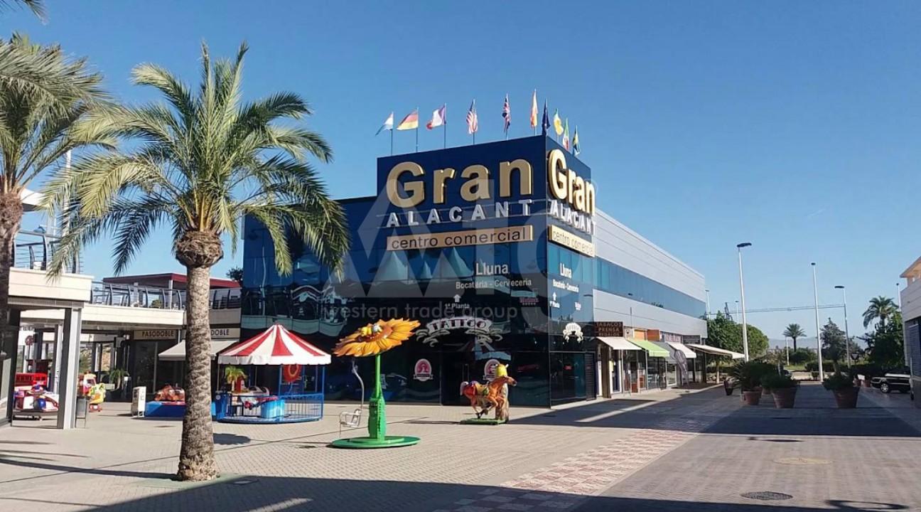 Villa de 3 chambres à Gran Alacant - MAS117264 - 3