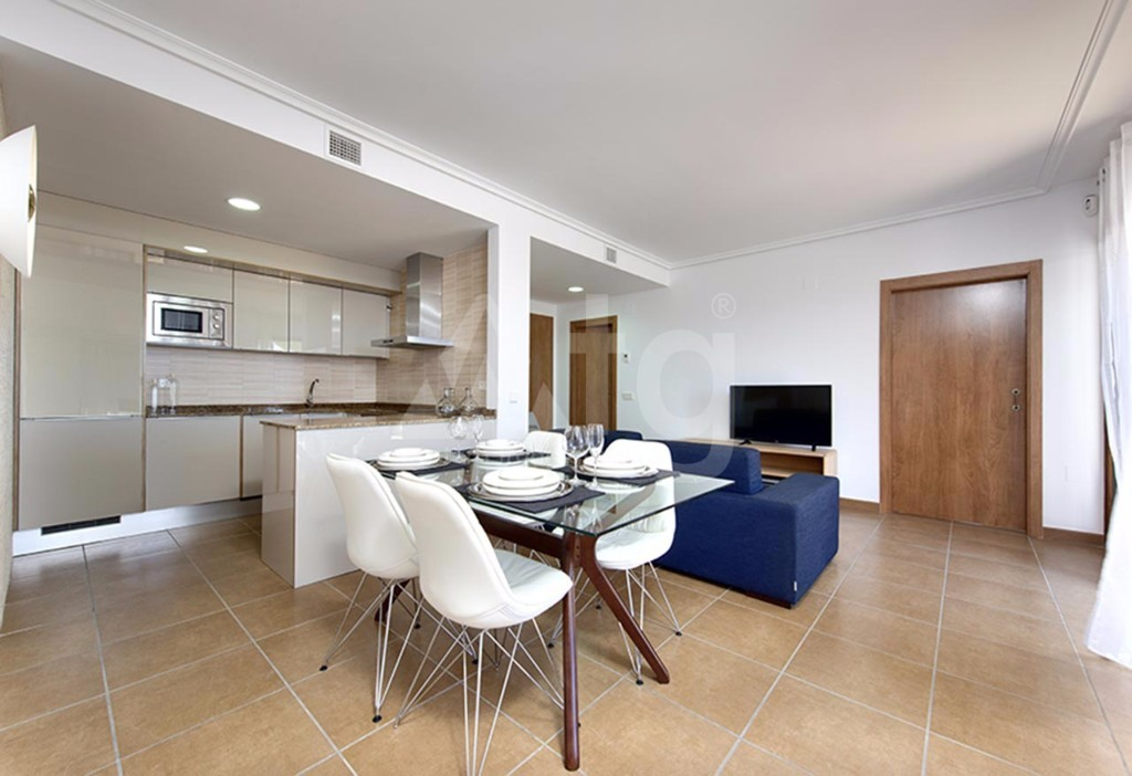 Villa de 3 chambres à Los Montesinos - PP7659 - 2