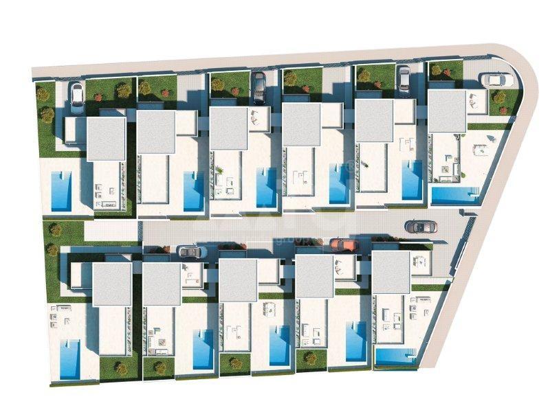 Villa de 3 chambres à Los Montesinos - PP7659 - 9