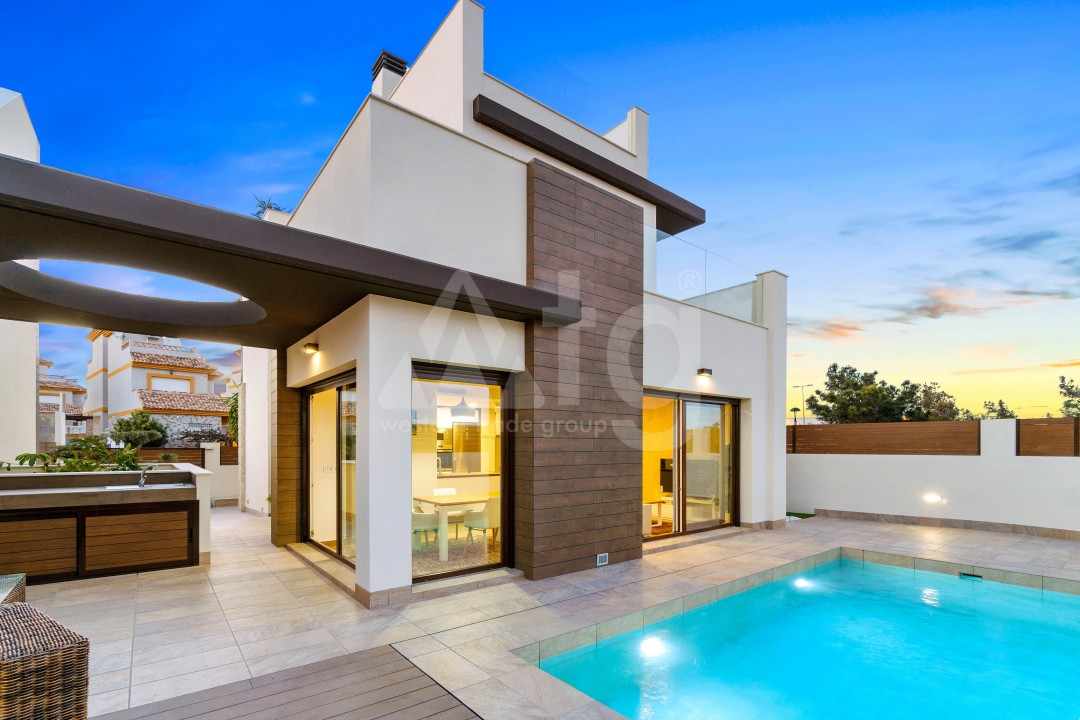 Villa de 3 chambres à Los Montesinos - HQH118820 - 1