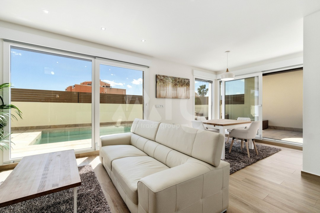 Villa de 3 chambres à Los Montesinos - HQH118820 - 21