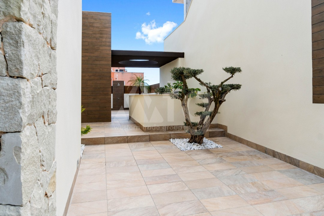 Villa de 3 chambres à Los Montesinos - HQH118820 - 24