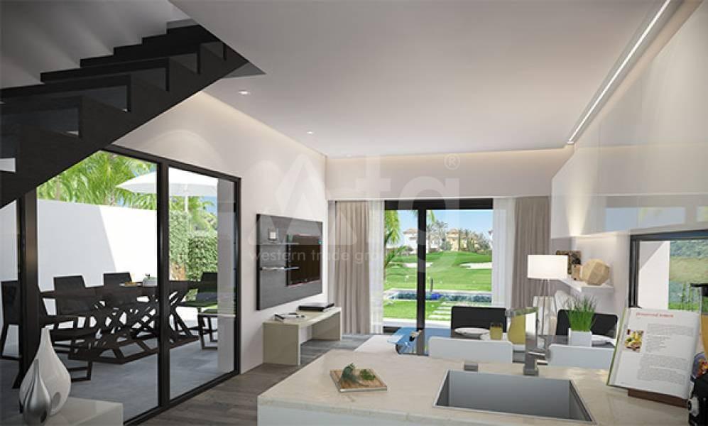 Villa de 3 chambres à Mil Palmeras - SR8595 - 2