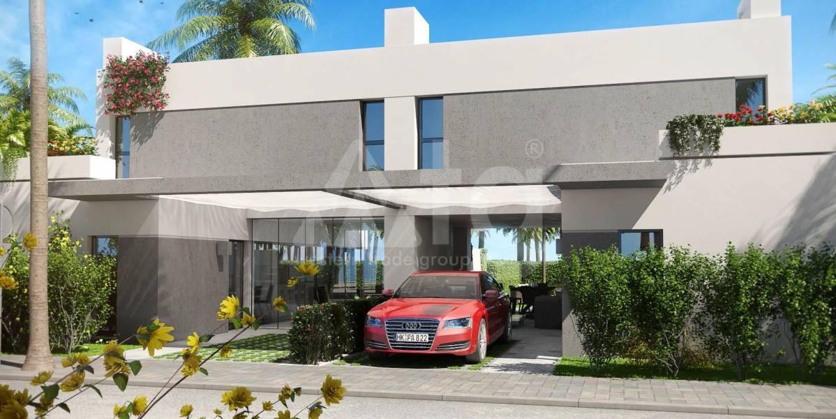 Villa de 3 chambres à Mil Palmeras - SR8595 - 3