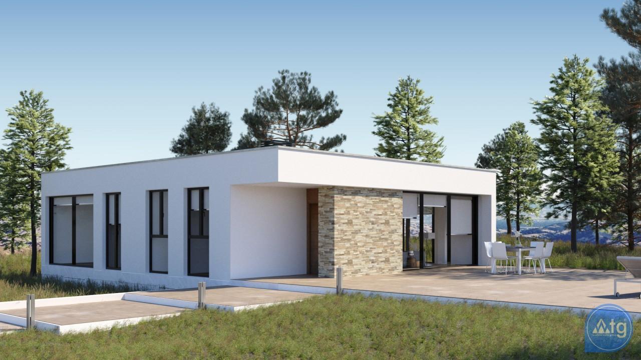 Villa de 3 chambres à Mutxamel - PH1110466 - 1