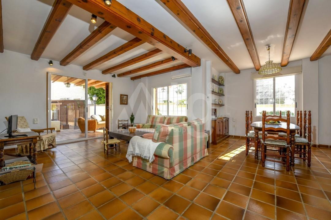 Villa de 4 chambres à Dehesa de Campoamor - B2149 - 11