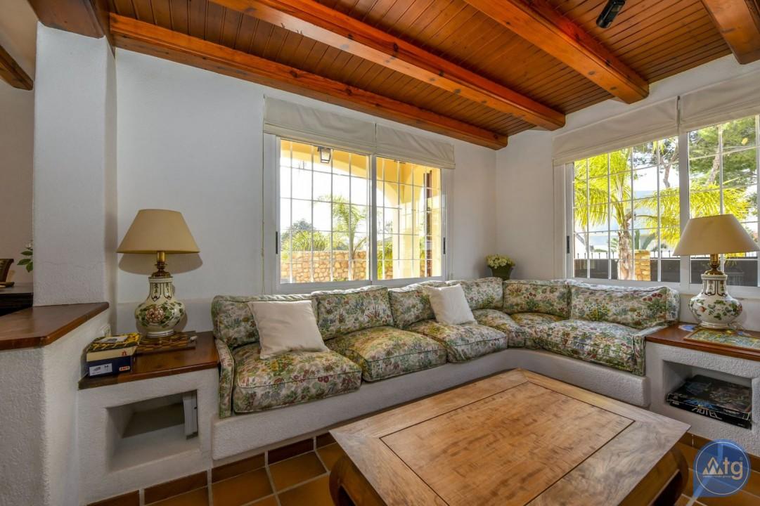 Villa de 4 chambres à Dehesa de Campoamor - B2149 - 12