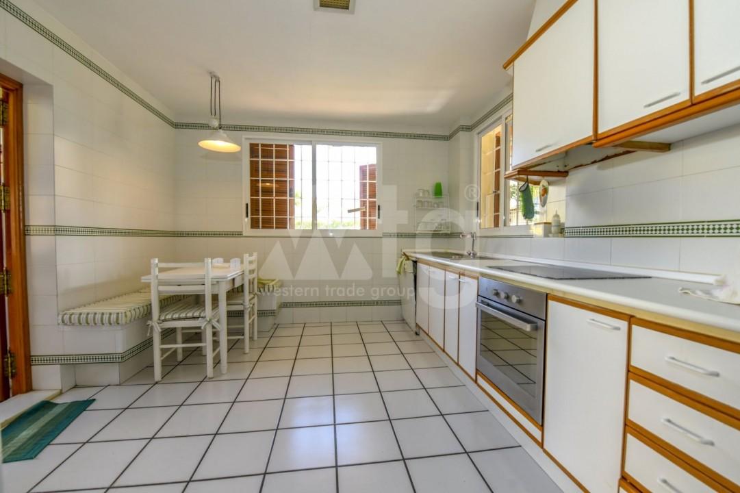 Villa de 4 chambres à Dehesa de Campoamor - B2149 - 15