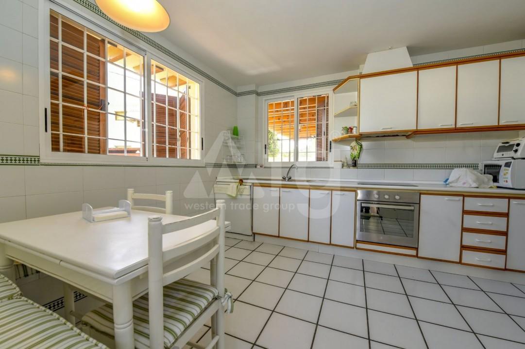 Villa de 4 chambres à Dehesa de Campoamor - B2149 - 16