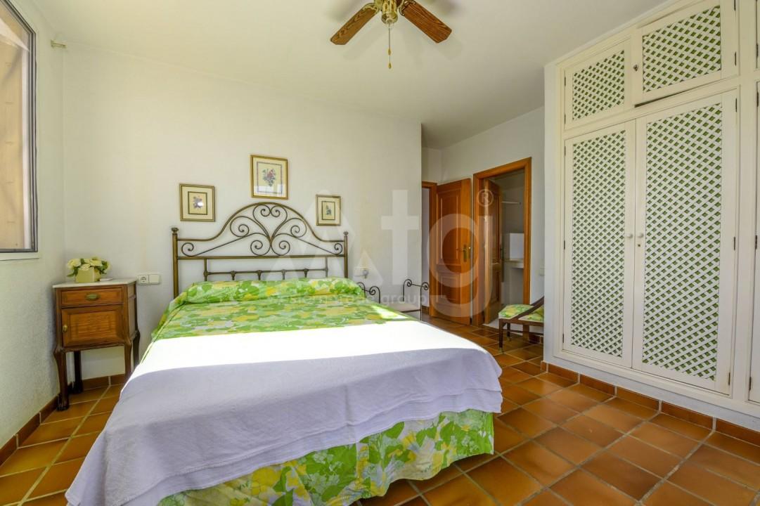 Villa de 4 chambres à Dehesa de Campoamor - B2149 - 18