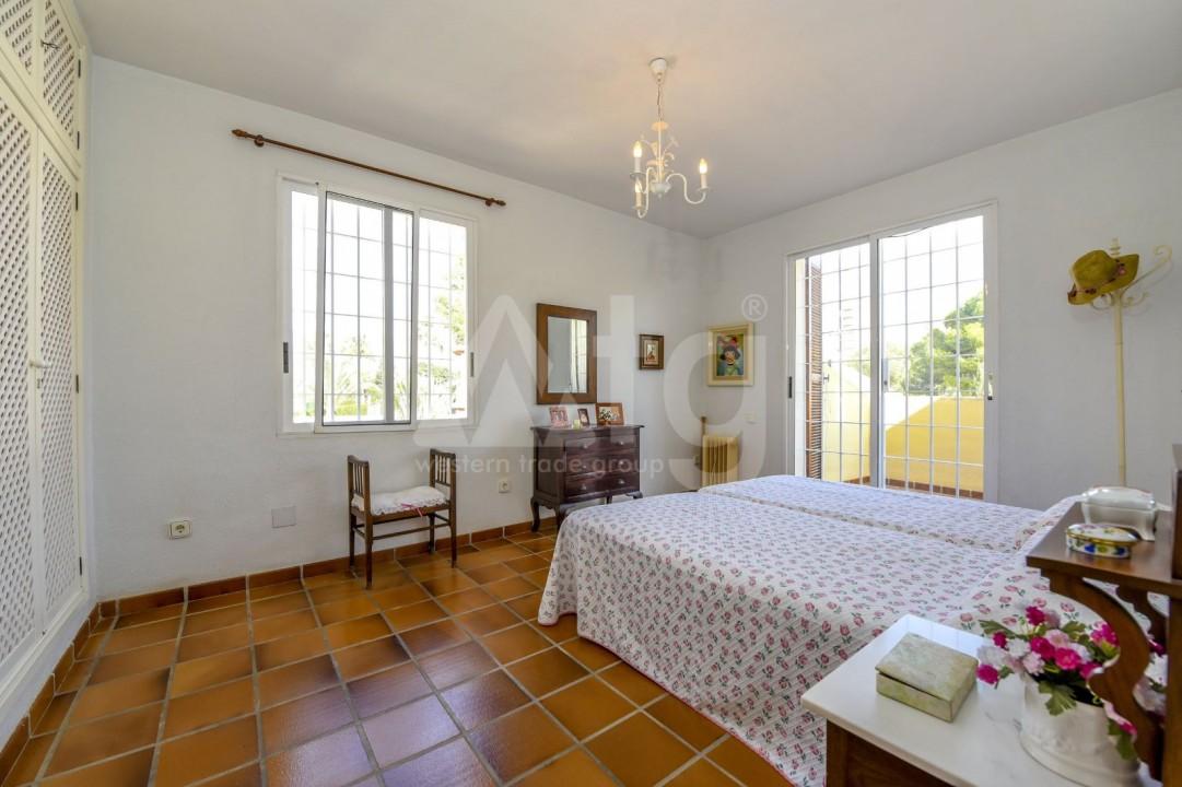 Villa de 4 chambres à Dehesa de Campoamor - B2149 - 19