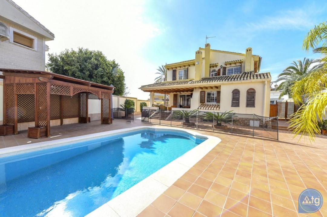 Villa de 4 chambres à Dehesa de Campoamor - B2149 - 2