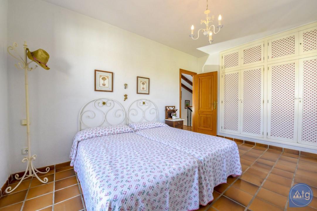 Villa de 4 chambres à Dehesa de Campoamor - B2149 - 21