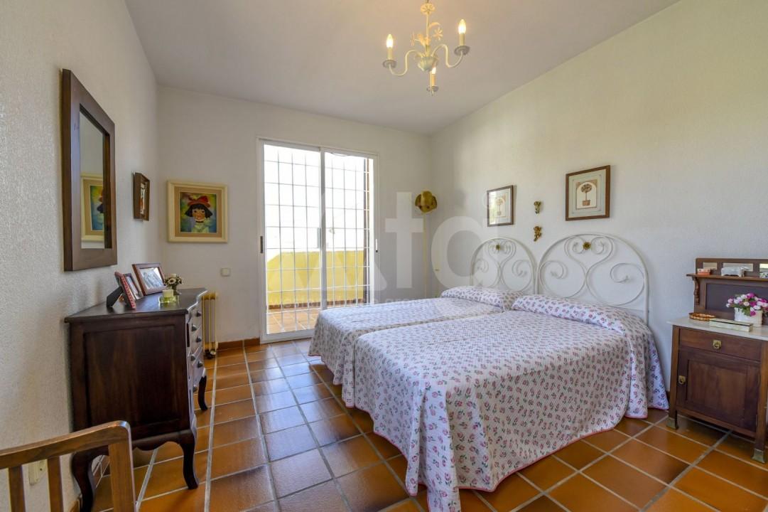 Villa de 4 chambres à Dehesa de Campoamor - B2149 - 22