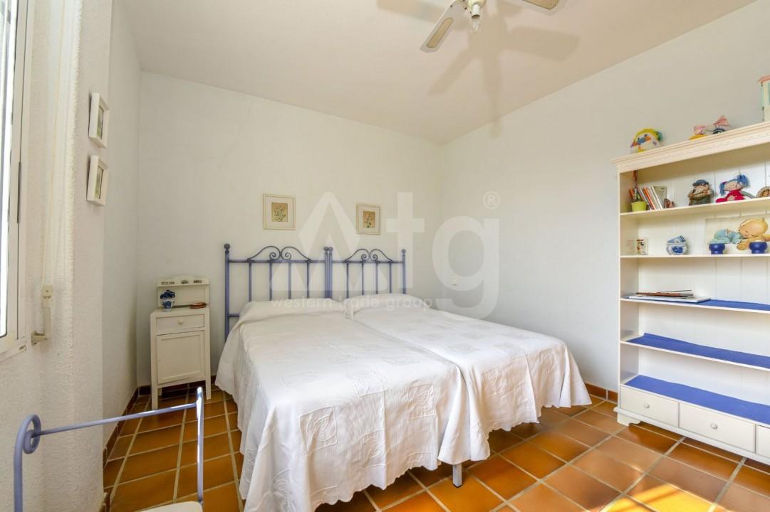 Villa de 4 chambres à Dehesa de Campoamor - B2149 - 23