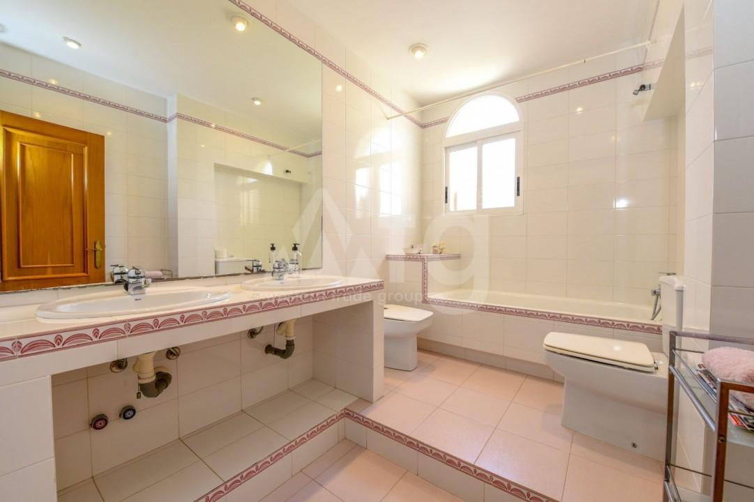 Villa de 4 chambres à Dehesa de Campoamor - B2149 - 25