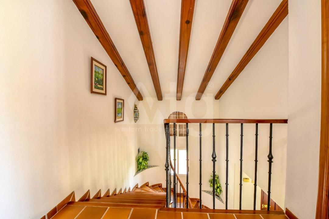Villa de 4 chambres à Dehesa de Campoamor - B2149 - 26
