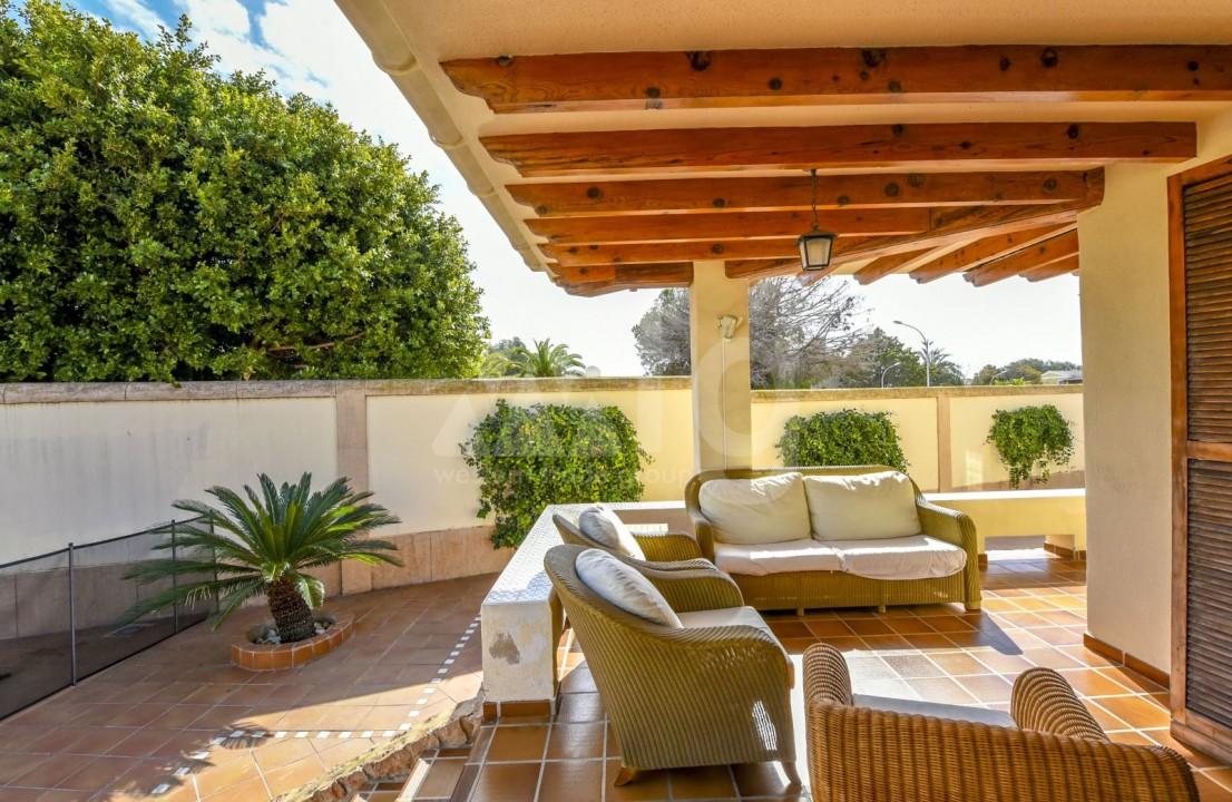 Villa de 4 chambres à Dehesa de Campoamor - B2149 - 29