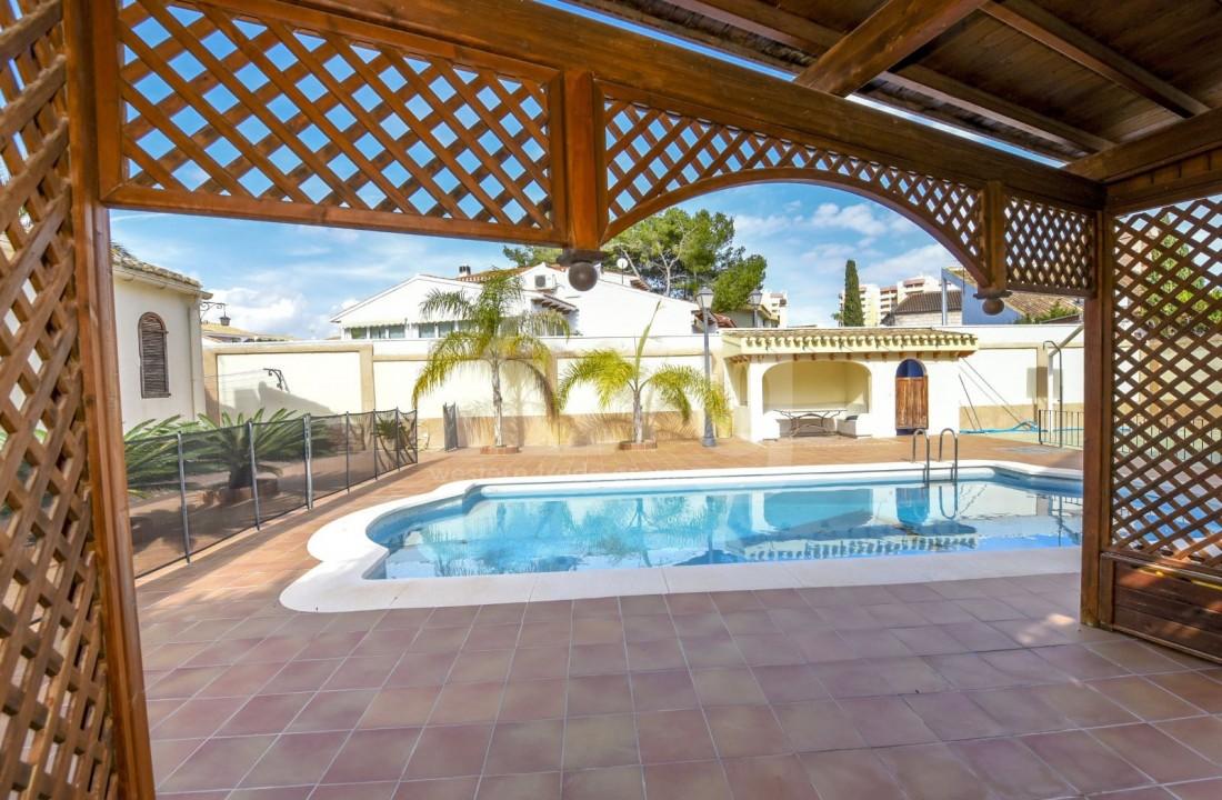 Villa de 4 chambres à Dehesa de Campoamor - B2149 - 30