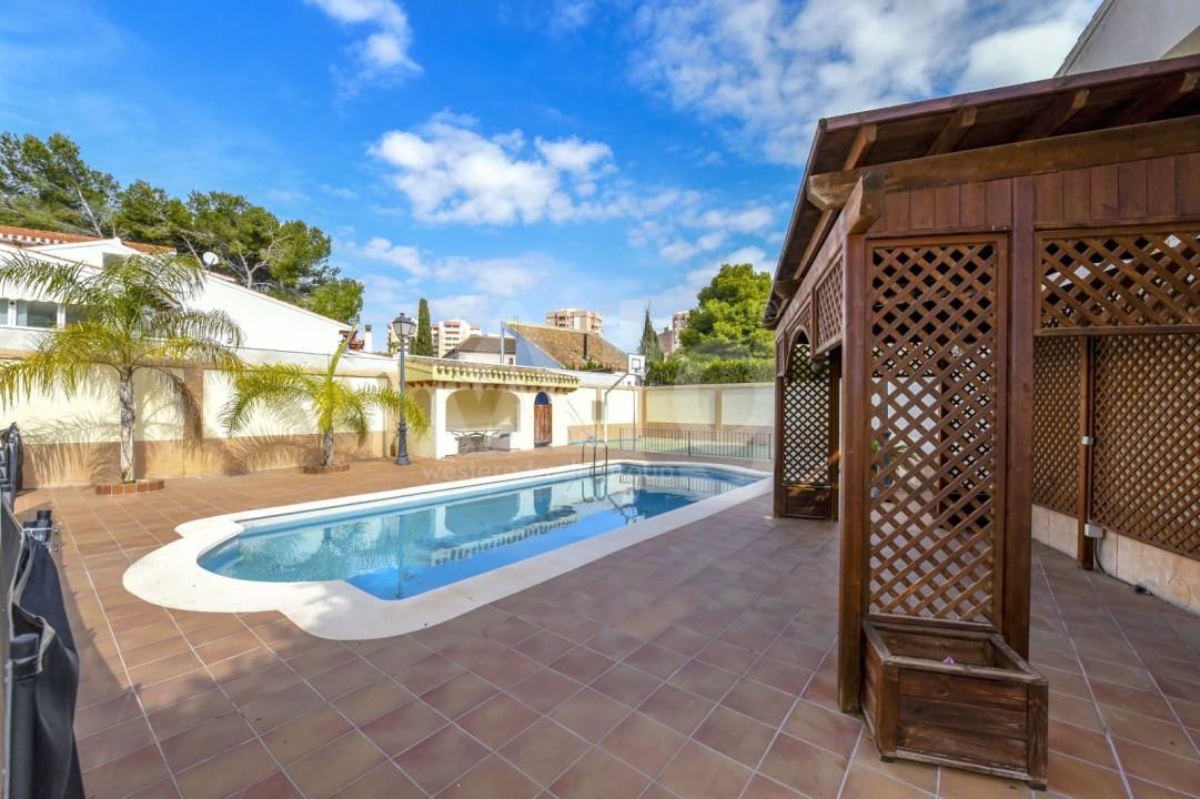 Villa de 4 chambres à Dehesa de Campoamor - B2149 - 31