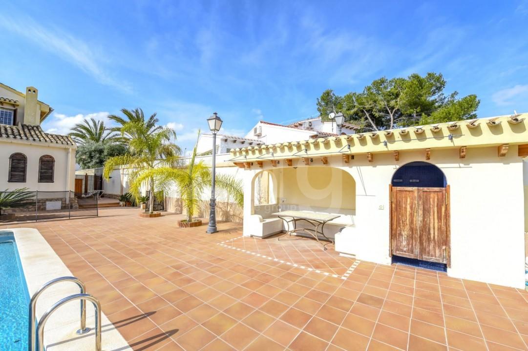 Villa de 4 chambres à Dehesa de Campoamor - B2149 - 32