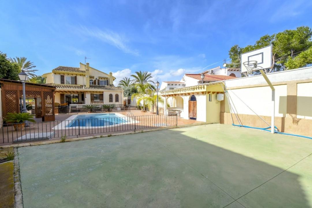 Villa de 4 chambres à Dehesa de Campoamor - B2149 - 33
