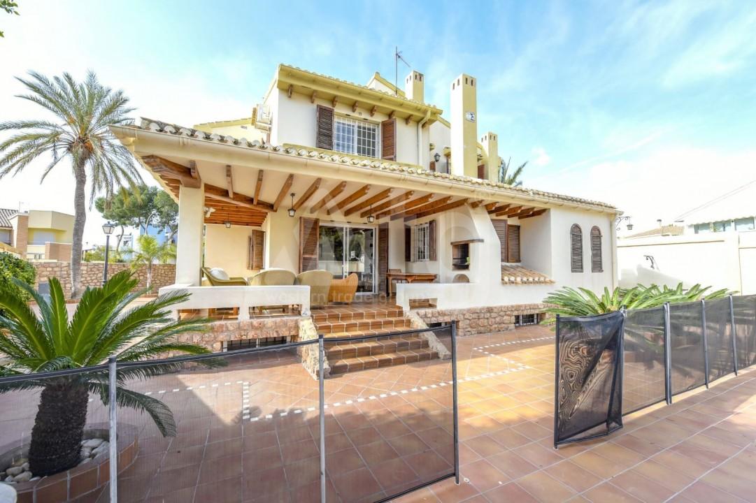 Villa de 4 chambres à Dehesa de Campoamor - B2149 - 34
