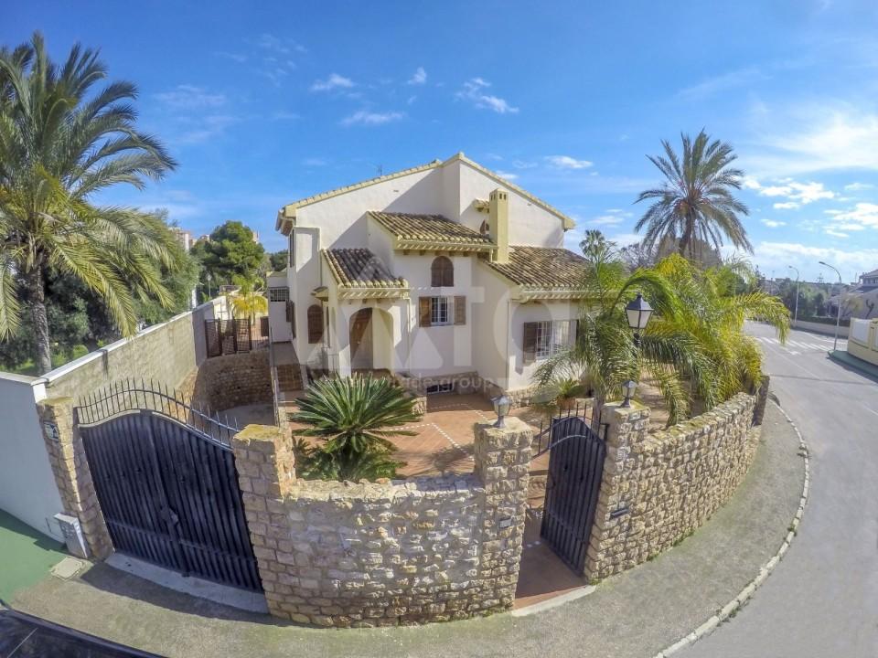 Villa de 4 chambres à Dehesa de Campoamor - B2149 - 38