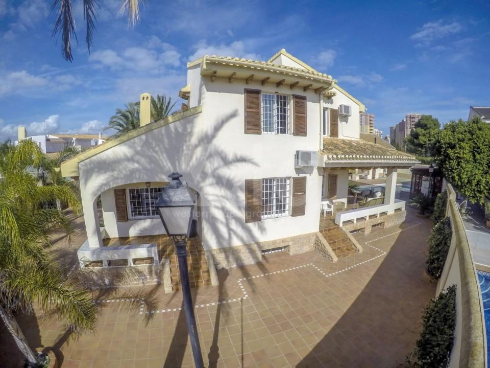 Villa de 4 chambres à Dehesa de Campoamor - B2149 - 39
