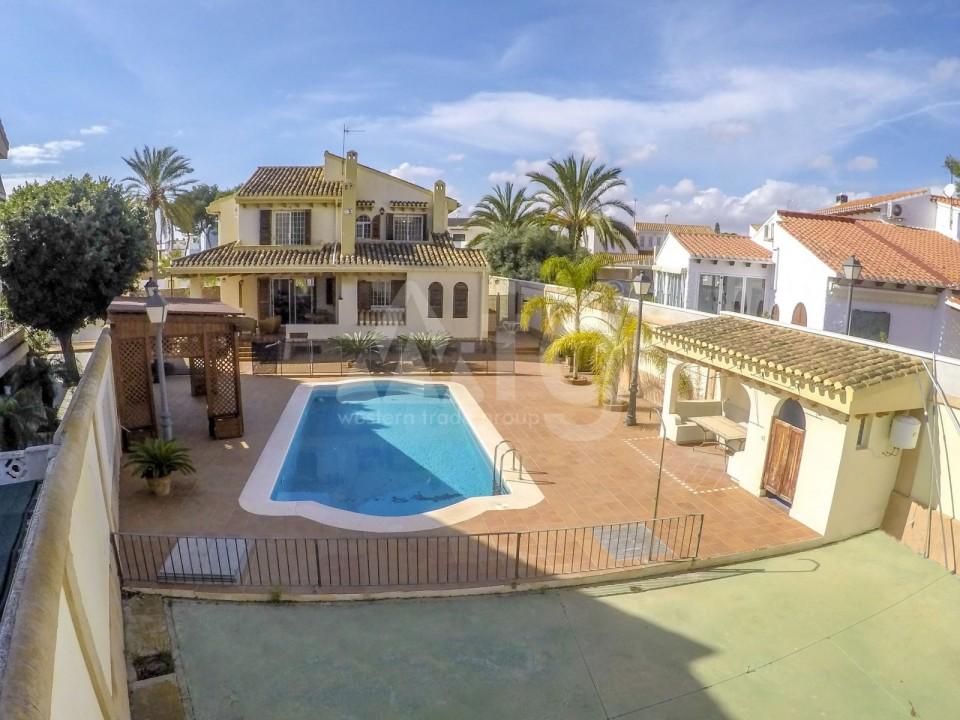 Villa de 4 chambres à Dehesa de Campoamor - B2149 - 41
