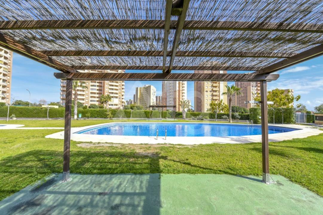 Villa de 4 chambres à Dehesa de Campoamor - B2149 - 42