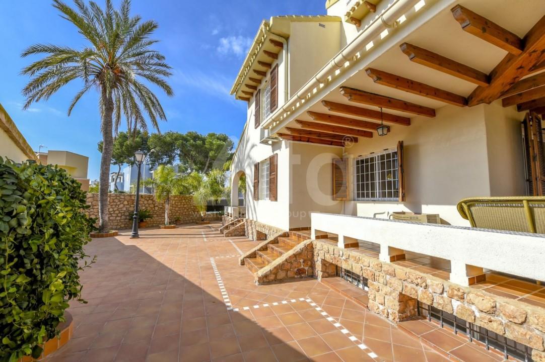 Villa de 4 chambres à Dehesa de Campoamor - B2149 - 5