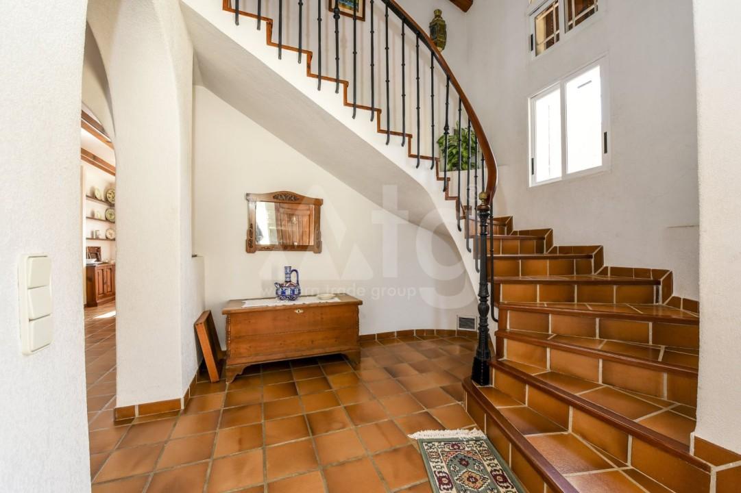 Villa de 4 chambres à Dehesa de Campoamor - B2149 - 6