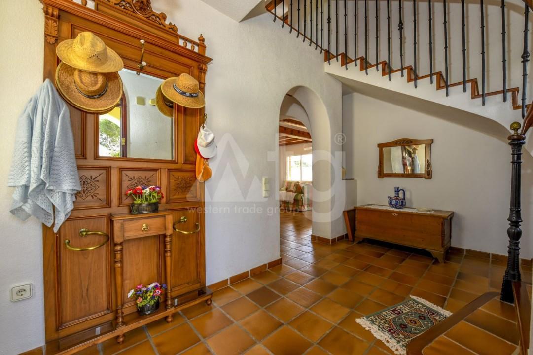 Villa de 4 chambres à Dehesa de Campoamor - B2149 - 7