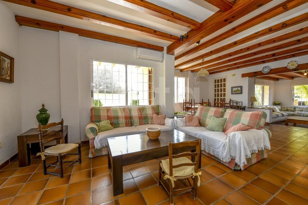 Villa de 4 chambres à Dehesa de Campoamor - B2149 - 9
