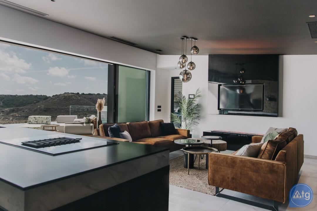 Villa de 3 chambres à Rojales - AG113 - 11