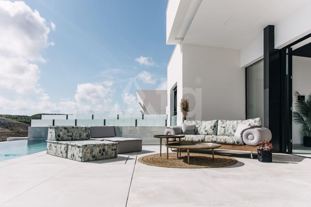 Villa de 3 chambres à Rojales - AG113 - 3