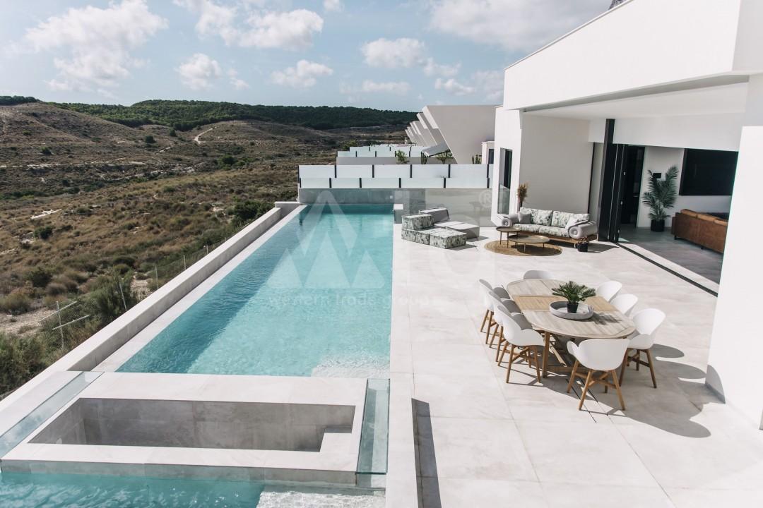 Villa de 3 chambres à Rojales - AG113 - 5