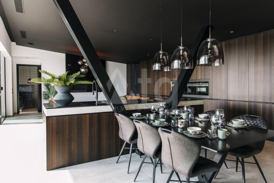 Villa de 3 chambres à Rojales - AG113 - 8