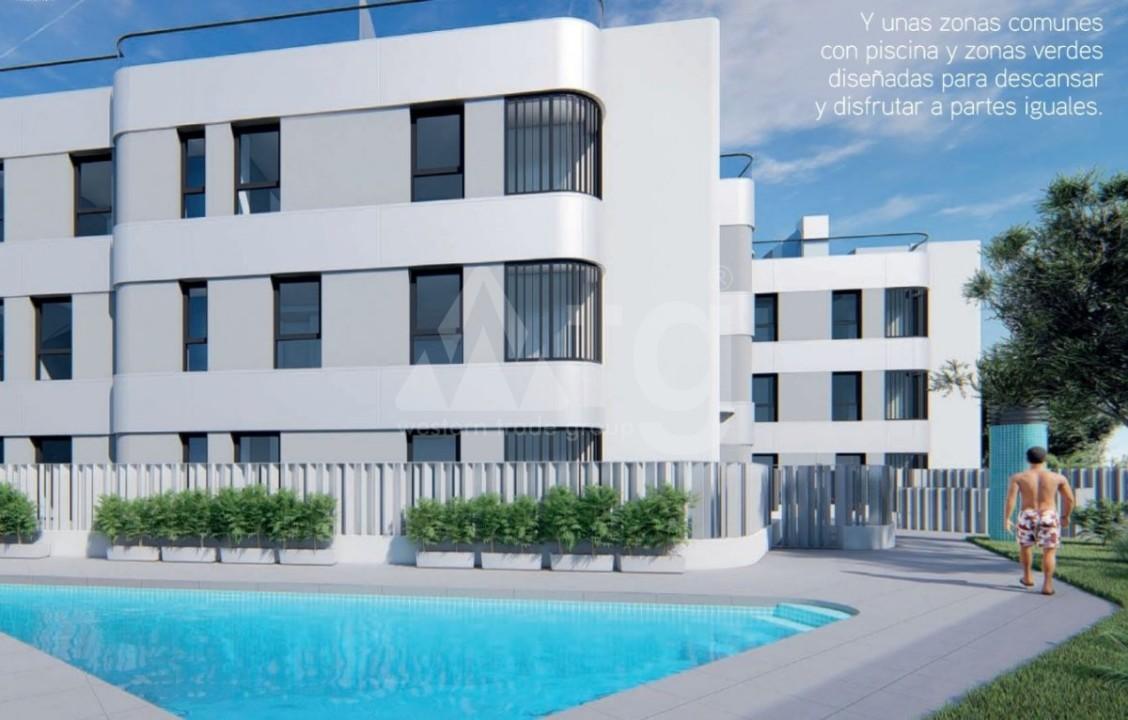 Villa de 3 chambres à Rojales - ERF115328 - 3