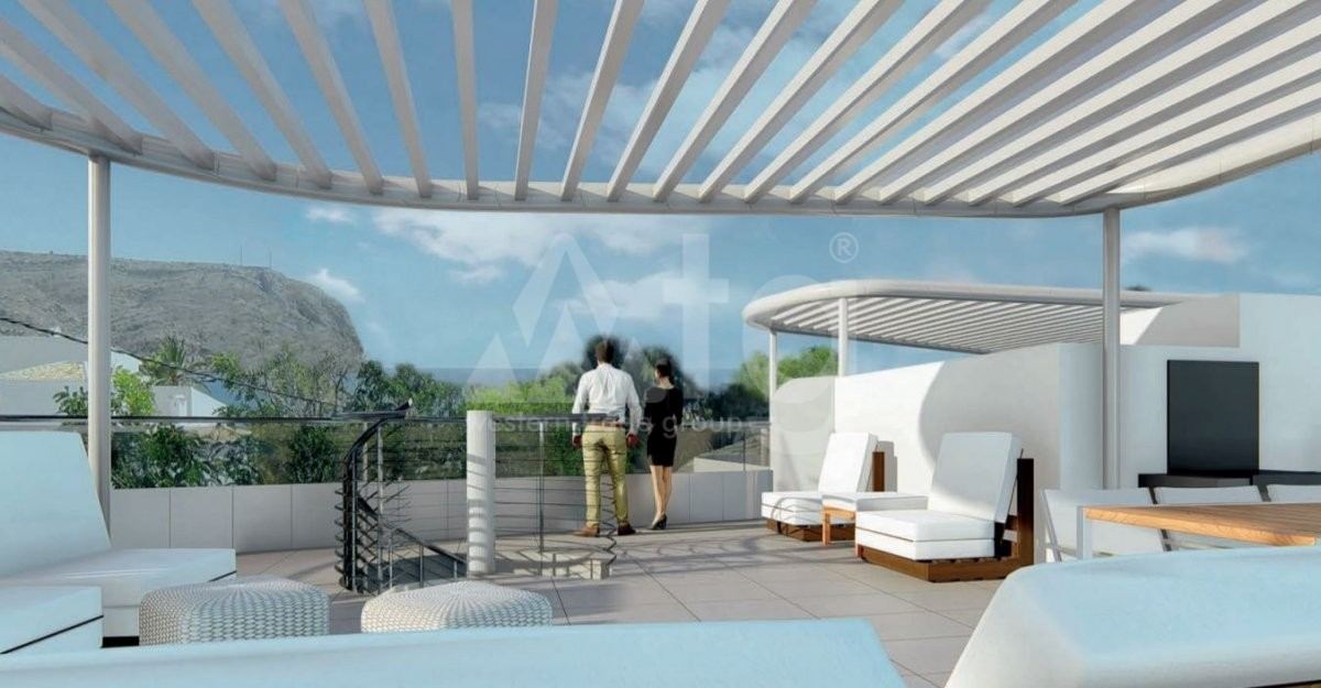 Villa de 3 chambres à Rojales - ERF115328 - 4