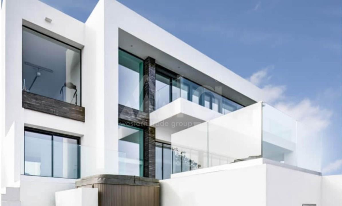 Villa de 3 chambres à San Javier - TN117852 - 2