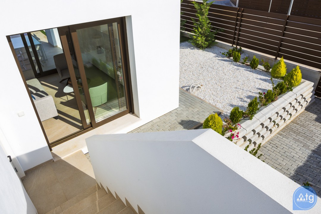 Villa de 3 chambres à San Miguel de Salinas - VG6407 - 10
