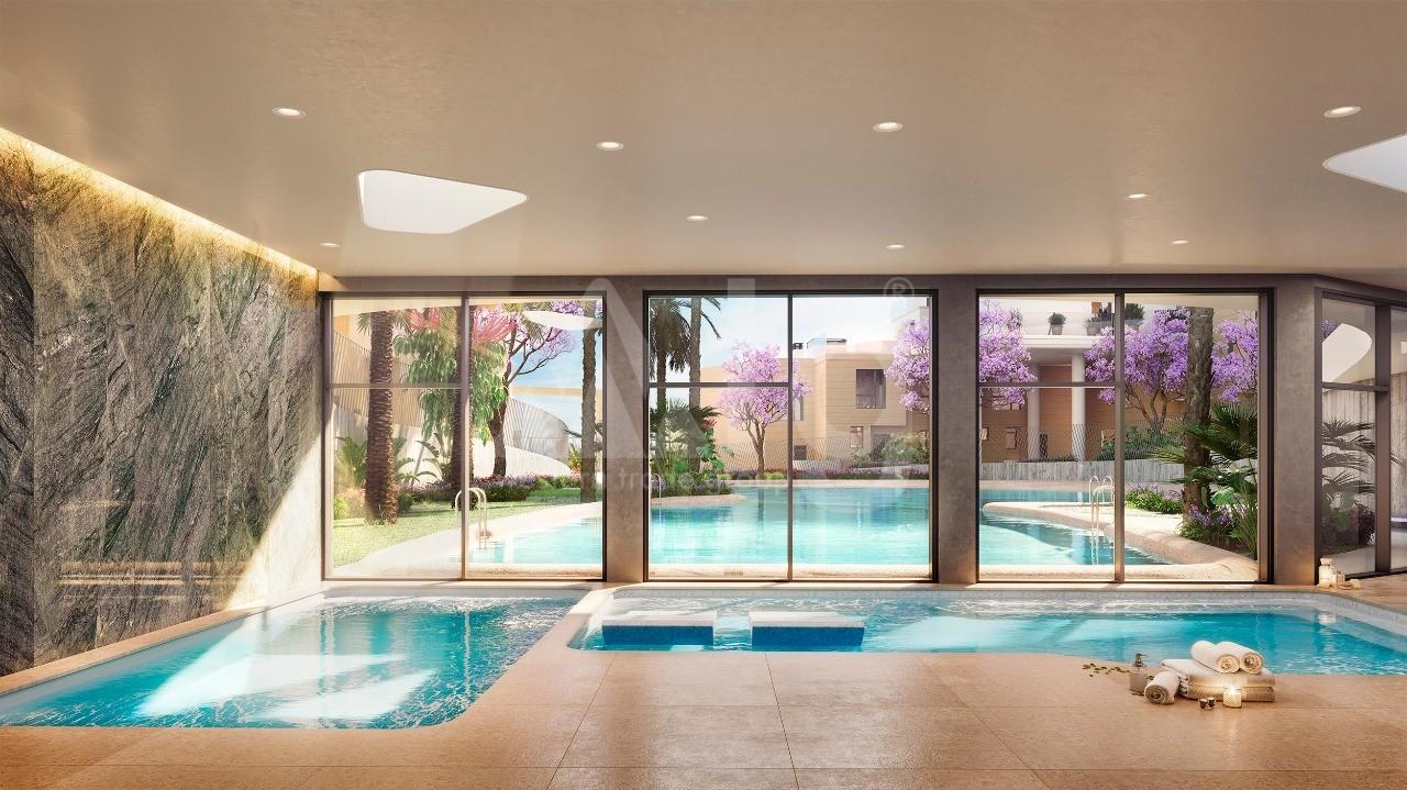 Villa de 3 chambres à Torrevieja - AG9488 - 2