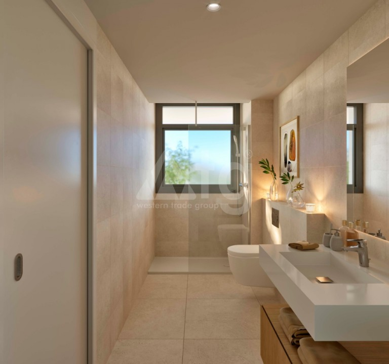 Villa de 3 chambres à Torrevieja - AG9488 - 7