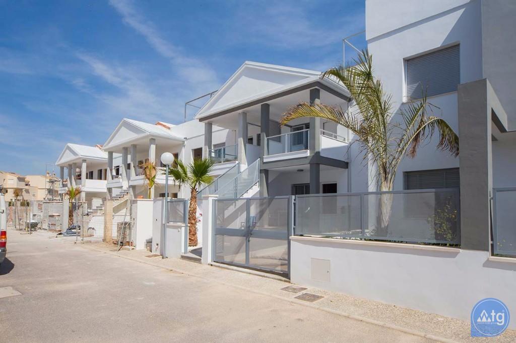 Villa de 3 chambres à Los Montesinos - PP7664 - 1