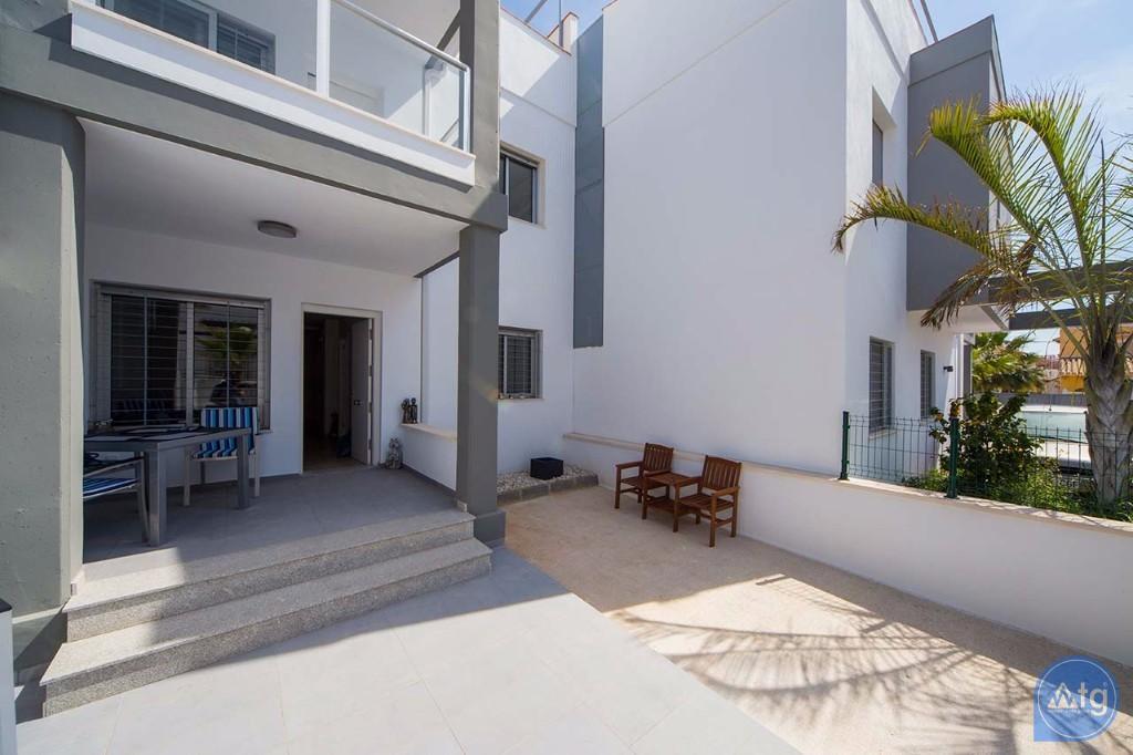 Villa de 3 chambres à Los Montesinos - PP7664 - 19