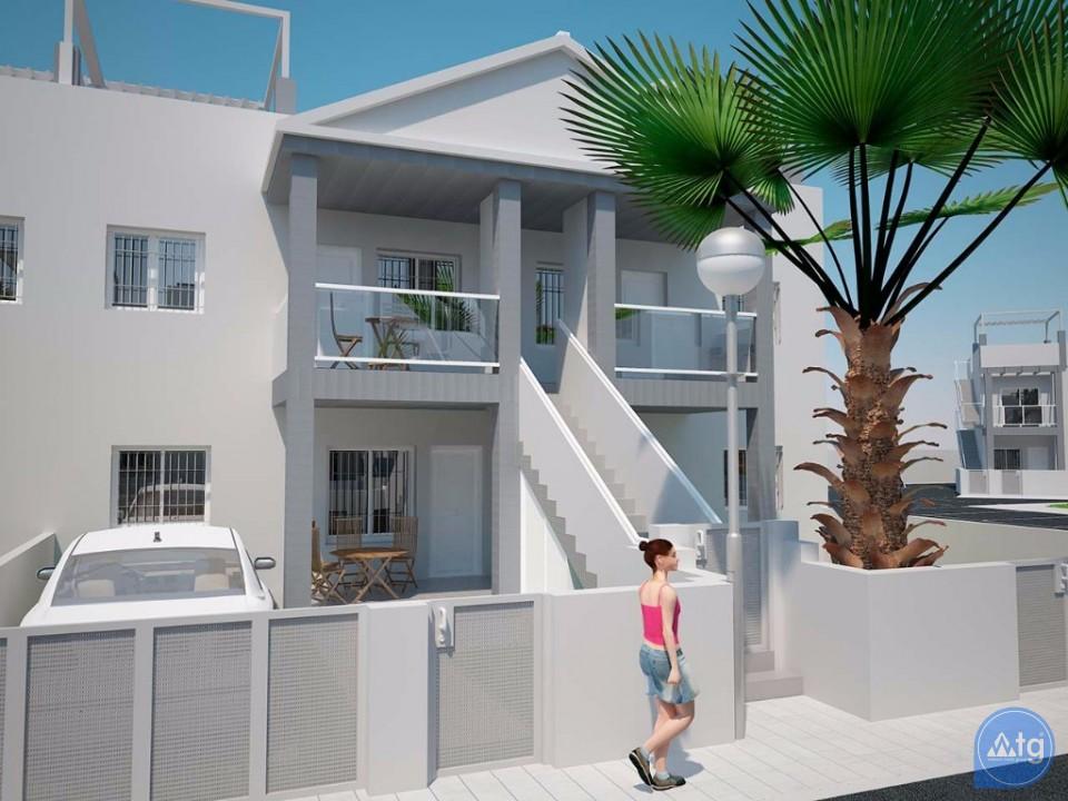 Villa de 3 chambres à Los Montesinos - PP7664 - 2