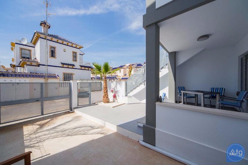 Villa de 3 chambres à Los Montesinos - PP7664 - 20